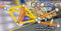 Geomag KIDS Color - 22 ks