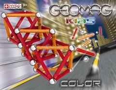Geomag KIDS Color - 66 ks