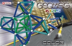 Geomag KIDS Color - 88 ks
