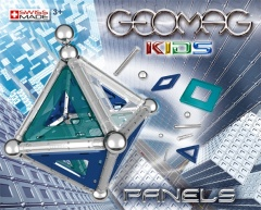 Geomag KIDS Panels - 36 ks
