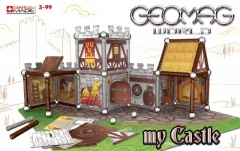 Geomagworld Castle Basic