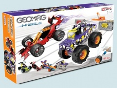 Geomag WHEELS Large