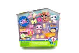 Sada Littlest Pet Shop